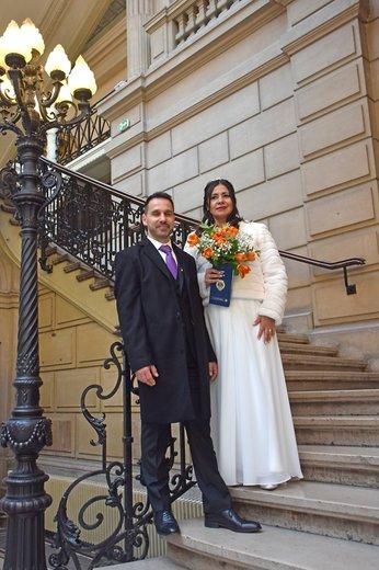 Photographe mariage - ELISABETHL PHOTOS - photo 1