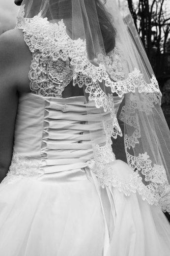 Photographe mariage - ELISABETHL PHOTOS - photo 8