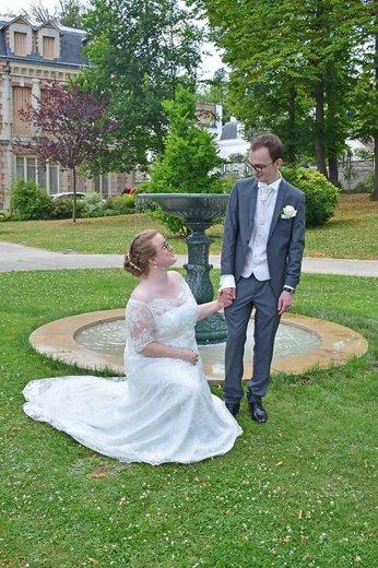 Photographe mariage - ELISABETHL PHOTOS - photo 22