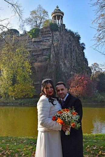 Photographe mariage - ELISABETHL PHOTOS - photo 2