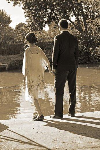 Photographe mariage - ELISABETHL PHOTOS - photo 14