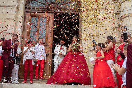 Photographe mariage - soetju - photo 4