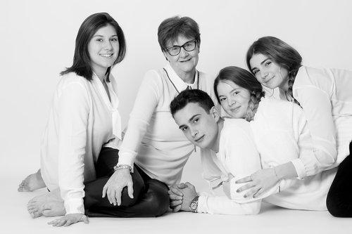 Photographe mariage - L'Atelier de Célia - photo 7