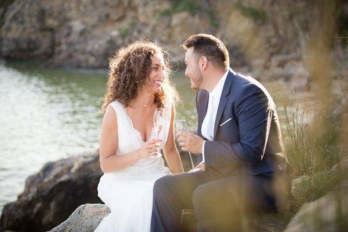 Photographe mariage - Jean-Philippe Olivier - photo 32