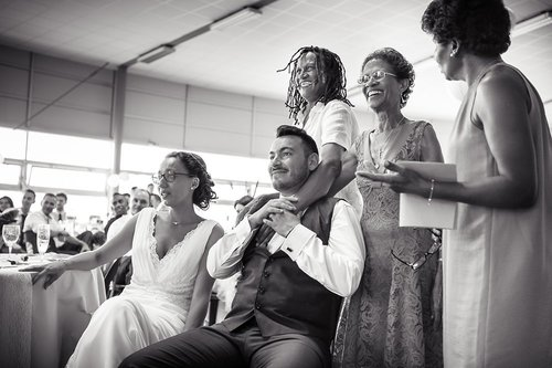 Photographe mariage - Jean-Philippe Olivier - photo 30
