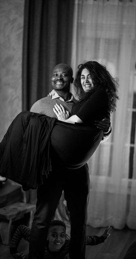 Photographe mariage - Ferton - photo 22