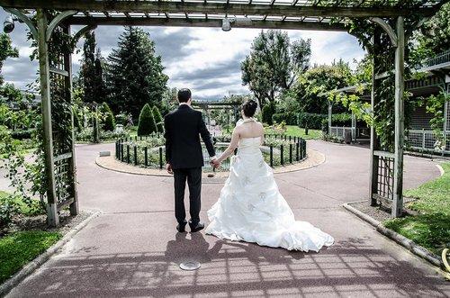 Photographe mariage - Linstantprésent... - photo 11