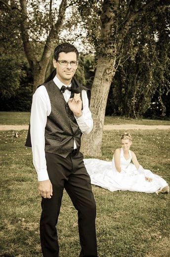 Photographe mariage - Linstantprésent... - photo 10