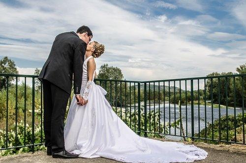 Photographe mariage - Linstantprésent... - photo 9