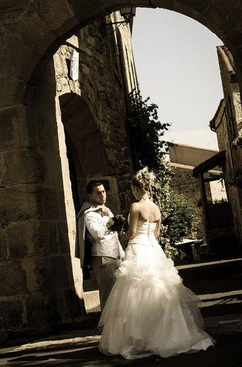 Photographe mariage - Linstantprésent... - photo 7
