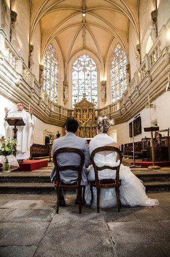 Photographe mariage - Linstantprésent... - photo 8