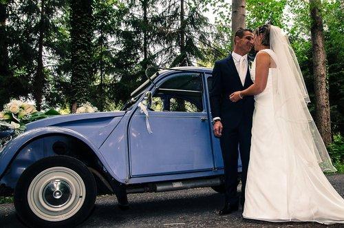 Photographe mariage - Linstantprésent... - photo 13