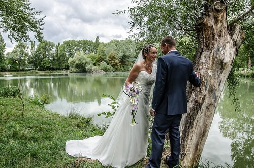 Photographe mariage - Linstantprésent... - photo 14