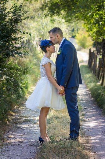 Photographe mariage - Françon Albin - photo 8