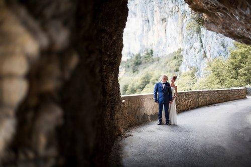 Photographe mariage - Françon Albin - photo 1