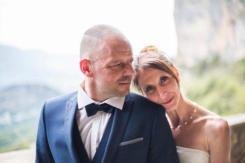 Photographe mariage - Françon Albin - photo 2