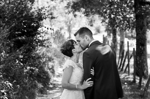 Photographe mariage - Françon Albin - photo 13