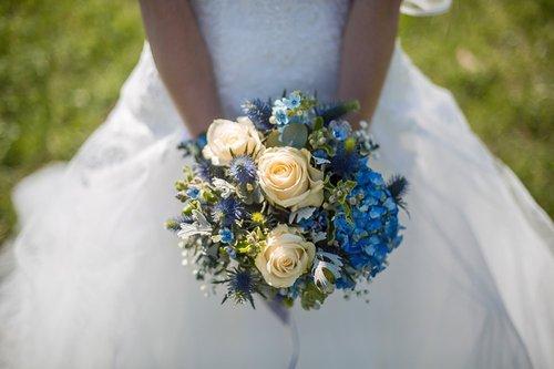 Photographe mariage - Françon Albin - photo 14