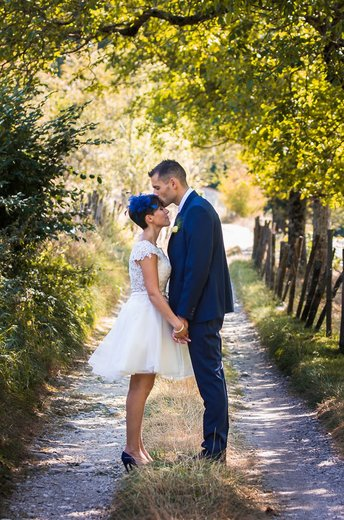Photographe mariage - Françon Albin - photo 12