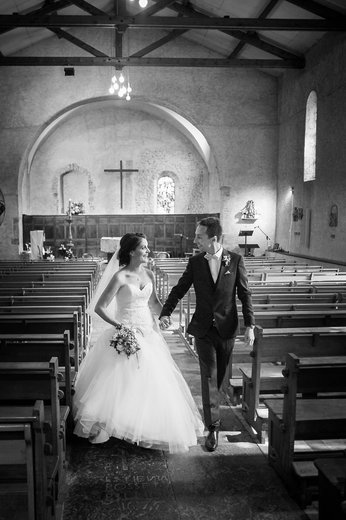 Photographe mariage - Françon Albin - photo 6