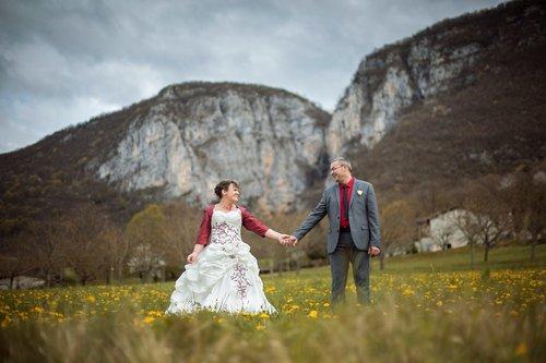 Photographe mariage - Françon Albin - photo 5