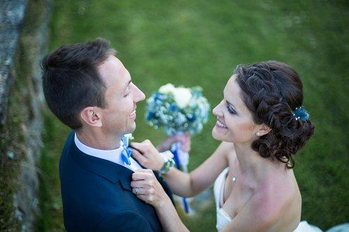 Photographe mariage - Françon Albin - photo 4