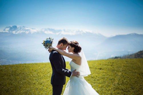 Photographe mariage - Françon Albin - photo 3