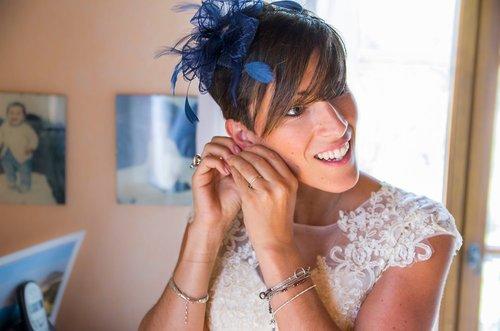 Photographe mariage - Françon Albin - photo 11