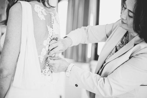Photographe mariage - Anne-Sophie Parent Photography - photo 93