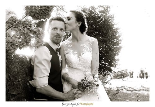 Photographe mariage - Korelius Evénementiel - photo 7