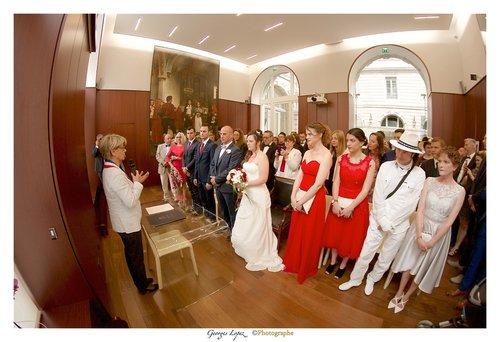 Photographe mariage - Korelius Evénementiel - photo 95