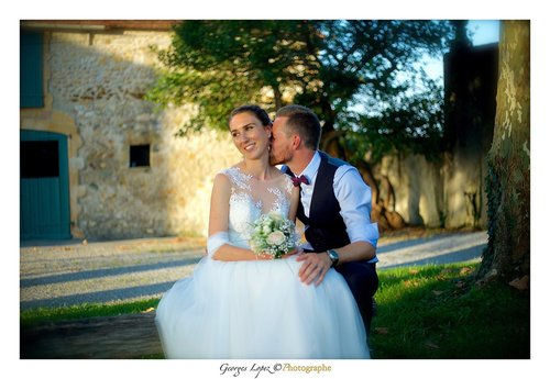 Photographe mariage - Korelius Evénementiel - photo 6