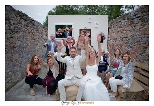 Photographe mariage - Korelius Evénementiel - photo 36
