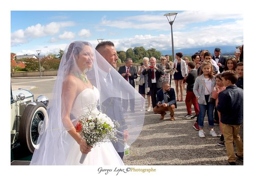 Photographe mariage - Korelius Evénementiel - photo 84