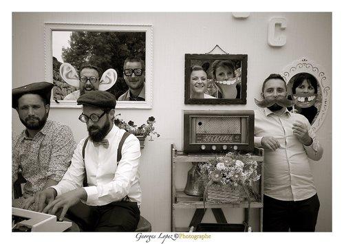 Photographe mariage - Korelius Evénementiel - photo 32