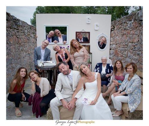 Photographe mariage - Korelius Evénementiel - photo 35