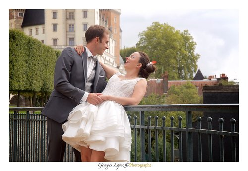 Photographe mariage - Korelius Evénementiel - photo 80
