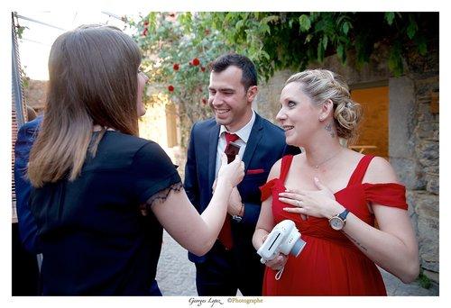 Photographe mariage - Korelius Evénementiel - photo 14