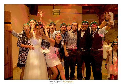 Photographe mariage - Korelius Evénementiel - photo 9