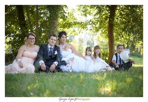 Photographe mariage - Korelius Evénementiel - photo 59