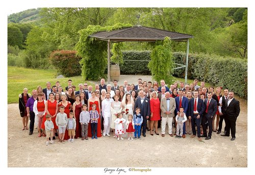 Photographe mariage - Korelius Evénementiel - photo 11