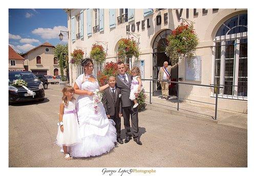 Photographe mariage - Korelius Evénementiel - photo 56