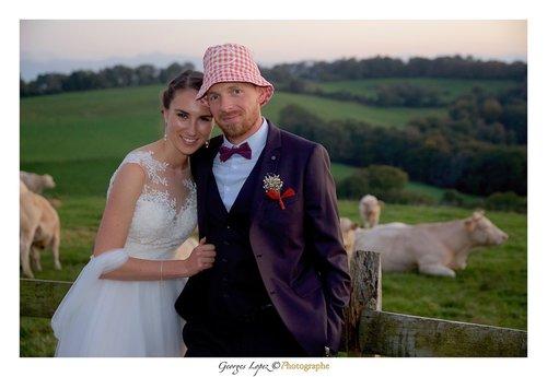 Photographe mariage - Korelius Evénementiel - photo 8