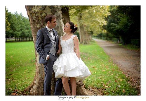 Photographe mariage - Korelius Evénementiel - photo 73
