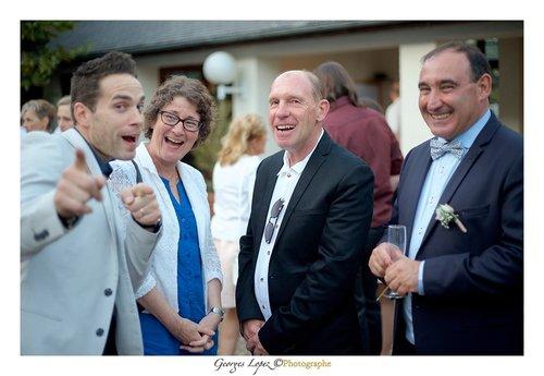Photographe mariage - Korelius Evénementiel - photo 106