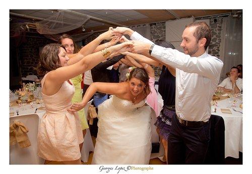 Photographe mariage - Korelius Evénementiel - photo 107