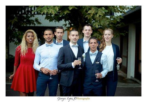 Photographe mariage - Korelius Evénementiel - photo 101