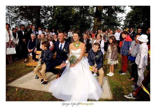 Photographe mariage - Korelius Evénementiel - photo 86