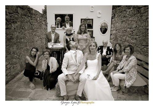 Photographe mariage - Korelius Evénementiel - photo 34
