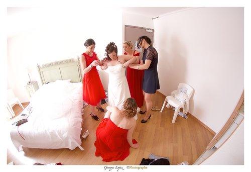 Photographe mariage - Korelius Evénementiel - photo 94